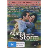 """Agatha and The Storm (Agata e la tempesta) [Australien Import]von """"Marina Massironi"""""""