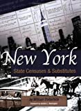 New York State Censuses & Substitutes (0806317663) by Dollarhide, William