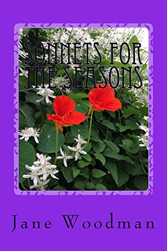 Jane Woodman - Sonnets for the Seasons: love all year