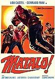 Matalo! [Italia] [DVD]