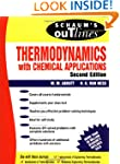 Schaum's Outline of Thermodynamics Wi...
