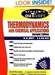 Schaum's Outline of Thermodynamics Wi...
