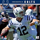 Indianapolis Colts 2014 Calendar