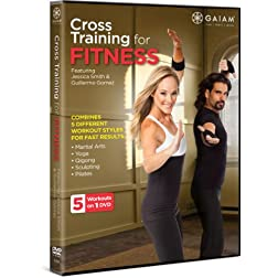 Cross Training for Fitness