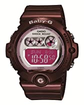 Casio Baby-G BG-6900-4JF Ladies Watch Japan import