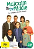 Malcolm in the Middle (Complete Season 2) - 4-DVD Set ( Malcolm in the Middle - Complete Season Two ) [ NON-USA FORMAT, PAL, Reg.4 Import - Australia ]
