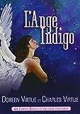 L'ange Indigo : Avec 44 cartes Oracle