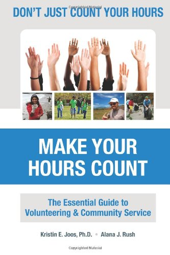 Don't Just Count Your Hours, Make Your Hours Count: The...