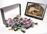 Photo Jigsaw Puzzle Of Snow White Encoff...