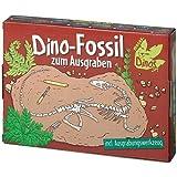 Moses 40144 Dino Fossil , 8-fach sortiertPreis pro 1 Stück