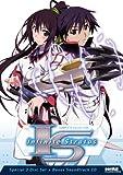 IS <インフィニット・ストラトス>(全12話+OVA収録) Complete Collection 北米版(日本語音声可)