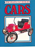 img - for Amazing Fact Book of Cars (The Amazing Fact Book Library, V. 1) book / textbook / text book