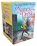 Nancy Drew Diaries Supersleuth Collec...