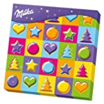 Milka Mix-Adventskalender, 1er Pack (...
