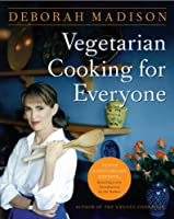 Vegetarian Cooking for Everyone Front Cover