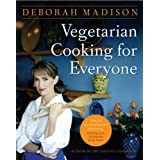 Vegetarian Cooking for Everyone ~ Deborah Madison