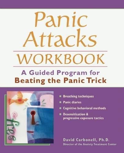 Buy Panic Attacks Now!