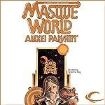 Masque World: Anthony Villiers, Book 3 | Alexei Panshin