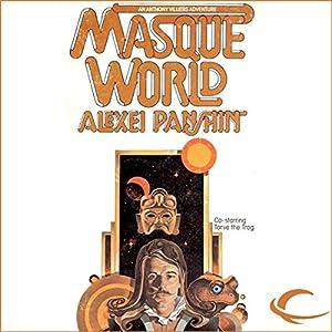 Masque World: Anthony Villiers, Book 3 | [Alexei Panshin]