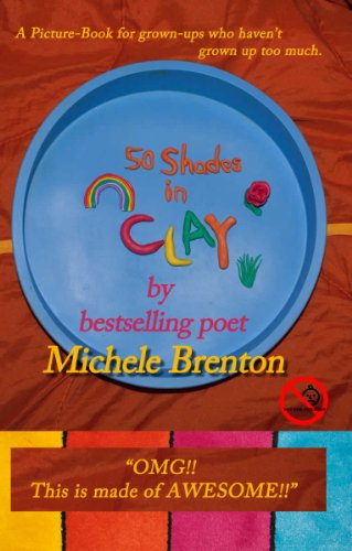 Book: 50 Shades in Clay by Michele Brenton