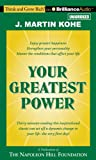 Your Greatest Power (Think and Grow Rich)