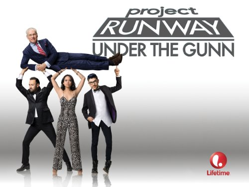 Project Runway: Under the Gunn Season 1