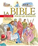 Bible Illustr�e pour les Enfants