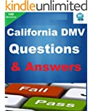 The California DMV Written Driver Test Q&A
