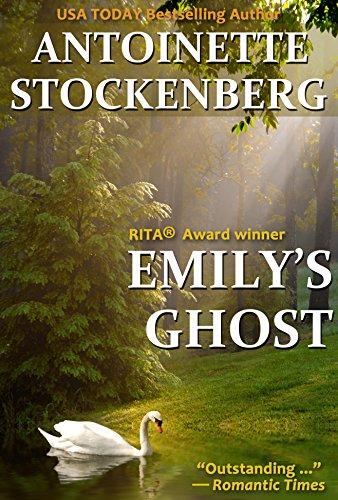 Emily's Ghost, by Antoinette Stockenberg
