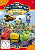 DVD Cover 'Chuggington 02 - Trainingsstunde mit Super-Lok und andere Episoden
