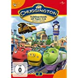 "Chuggington 02 - Trainingsstunde mit Super-Lok und andere Episodenvon ""Sarah Ball"""