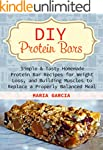 DIY Protein Bars: Simple & Tasty Home...