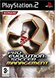 echange, troc Pro Evolution Soccer : Management