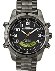 Timex Expedition Chronograph Analog Digital Bracelet