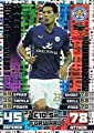 Match Attax Extra 2014/2015 Leonardo Ulloa (Leicester City) Man Of The Match 14/15