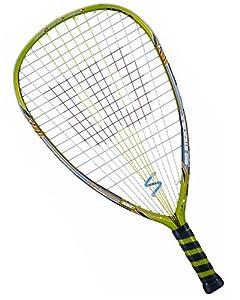 Buy Wilson Big Stick BLX Racquetball Racquet - Lime Green Silver by Wilson