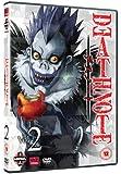 Death Note Volume 2 (Episodes 9-16) [DVD]