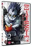 Death Note Volume 2 (Episodes 9-16) [DVD]