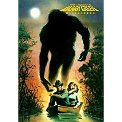 The Legend of Boggy Creek Widescreen Edition (1972)