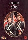 echange, troc Nord et Sud: L'intégrale du vol.1 au vol.3 - Coffret 8 DVD