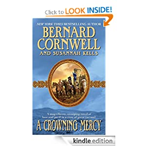 A Crowning Mercy - Bernard Cornwell