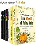 Fantasy World Box Set (6 in 1): Wonde...