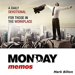 Monday Memos Audiobook