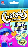 Charades-in-a-box: Party Animal