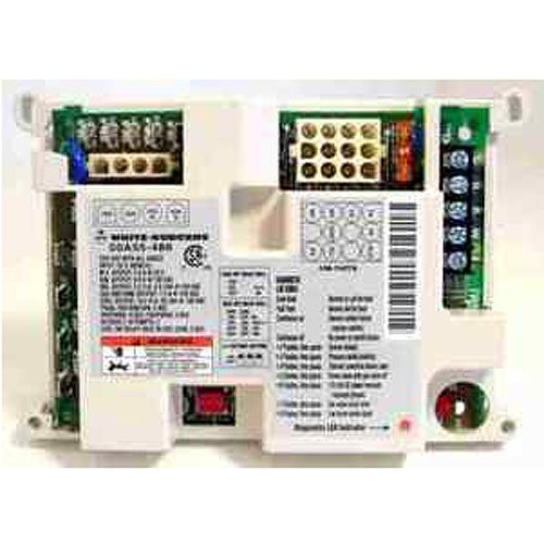 Oem White Rodgers Upgraded Furnace Control Circuit Board 50A55-571