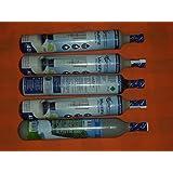 Original Wasser Maxx CO2 Zylinder Stahl (ca. 40 Liter)