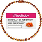 Best Baby Premium Baltic Amber Teethi...
