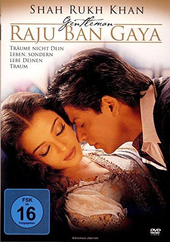 Raju Ban Gaya Gentleman - TRÄUME NICHT DEIN LEBEN - SONDERN LEBE DEINEN TRAUM (Special Edition)