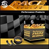 ACL (1B927H-STD) Race Series Standard Size Rod Bearing Set for Ford
