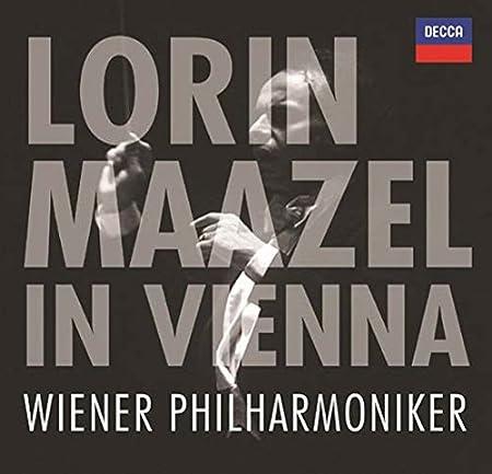 Lorin Maazel : le chef d'orchestre 51nlt34NQeL._SX450_